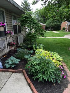 What we offer melbourne village worthington ohio for Gardening tools melbourne